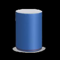 Methodical cylinder