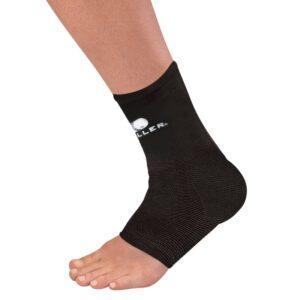 Suporte elástico de tornozelo