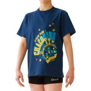 T-Shirt Ginástica Rítmica Chacott