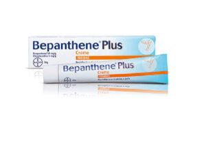 Bepanthene Plus Creme Bisnaga – 30g