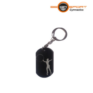 Porta-chaves Ginástica Rítmica Arco