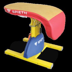 Cobertura soft para mesa de saltos Ergojet